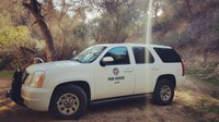 Los Angeles councilmembers move to arm park rangers