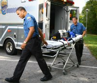 7 reasons not to arm EMS providers