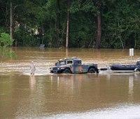 La. looks to better coordinate disaster volunteer efforts