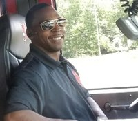 Miss. fire lieutenant killed in gas station robbery