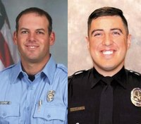 Investigation into crash that killed on-duty fire Lt., police officer delayed due to COVID-19