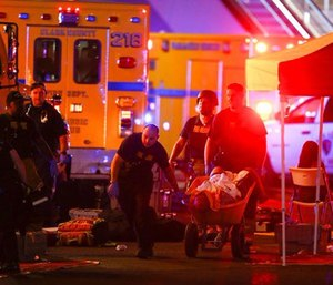 As a new type of mass casualty incident unfolded, it became clear that planning and staging must evolve for this new type of threat.