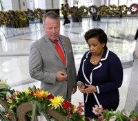Lynch: No 'magic bullet' against jihadist propaganda