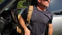 What's the best bug out bag for a police officer?