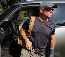 Consider multiple bug out bags for your home, vehicle and every day carry. (Photo/Ron Lyons)