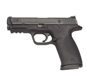 Negligent discharges are primarily a software (training) issue, not a hardware (equipment) issue. (Smith & Wesson Image)