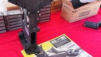 SHOT Show 2017: The MagPump Ultralight AR-15 magazine loader is a winner