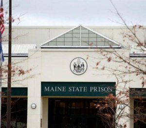 Officials are looking at expanding a pilot program offered by the Maine Department of Corrections to inmates living with an opioid use disorder. (Photo/MDOC)
