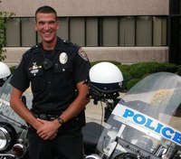 Name of Conn. police officer killed while off duty to be added to National Law Enforcement Memorial