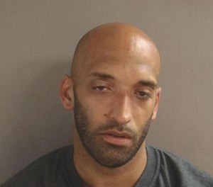 Russell Pena (Photo/Falmouth Police)