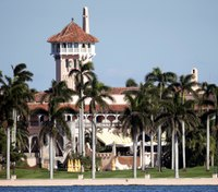 SUV breaches Mar-a-lago security; 2 in custody after shots fired, pursuit
