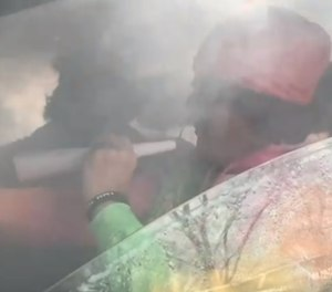 The Park Forest (Ill.) Police Department posted a parody video on Facebook educating the public on the new state marijuana laws.
