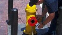 Spotlight: Mark-A-Hydrant® increases visibility, identification