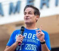 Mark Cuban donates $50K to families of ambushed deputies