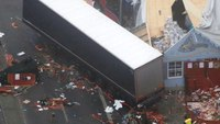 Berlin probe: Xmas market attacker could have been thwarted