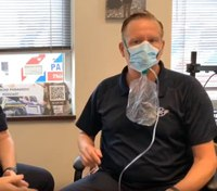Airway management adjustments in the era of COVID-19