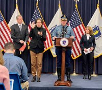Governor names new head of Mass. State Police