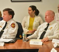Mass. police chiefs want feds to help stem flow of opioids