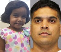 Police: Body of missing toddler found, father changes story