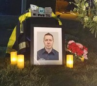 Fallen Pa. paramedic supervisor honored by community ahead of funeral