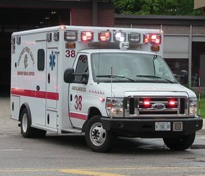 The Chicago Fire Department's addition of five new ambulances to their fleet has not helped to decrease long response times, according to a report.