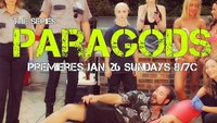 The making of 'Paragods': Mockumentary series follows everyday lives of first responders