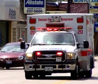Chicago addresses ambulance shortage by unveiling 5 new rigs