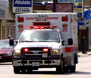 The EMS field is one of the most rewarding, fulfilling, awe-inspiring and challenging careers that anyone could ever embark on. (Photo/YouTube)