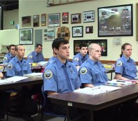 What motivates new firefighters?