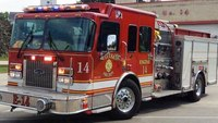 Officials: Tulsa, Okla., fire trucks without air conditioning