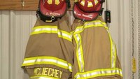 Mich. fire Lt. donates liver to colleague