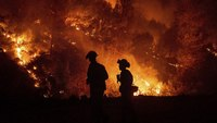 2 NH firefighters traveling cross-country to battle Calif. wildfires