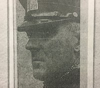 Fallen Ohio officer honored for line-of-duty death 87 years ago