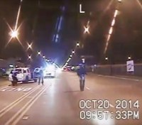 4 Chicago cops fired for alleged cover-up of Laquan McDonald OIS