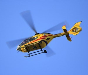 The media have spotlighted theastronomical medical billspatients receive from ambulance helicopter services for being flown to a healthcare facility for a serious medical condition or traumatic injury.