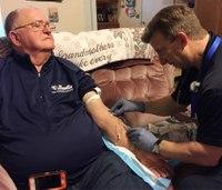 MIH program between paramedics, hospitals produces significant results
