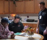 Overcoming barriers to implementing community paramedicine programs in EMS