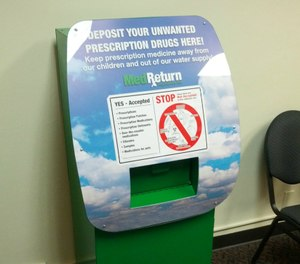Recent incidents raise questions about the operation of the state's medication drop-off program. (Photo/City of Oregon City)