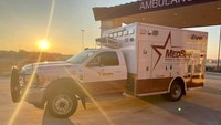 Texas EMS agency rolls out mobile vaccination drive
