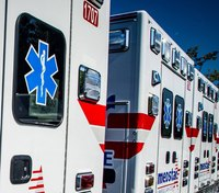 Ascension joins Medstar to create largest mobile medical service in Mich.