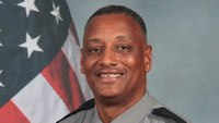 SC officer struck, killed while removing debris from road