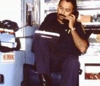 Retired firefighter-paramedic shares career experiences in memoir