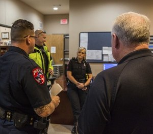 Most police grants will have specific evaluation criteria and reporting requirements. (Photo/PoliceOne)