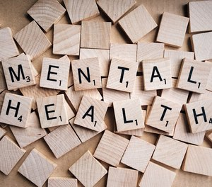Organizations and individuals that support first responders need to change the conversation about mental health, share their experiences and encourage others to seek help if they need it.