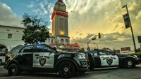 This program is helping build bridges between cops and community leaders