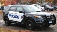 5 Conn. cops injured after suspect rams patrol cars; 3 arrested