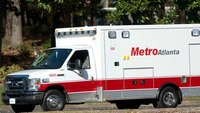 Ga. paramedic stabbed in neck by patient
