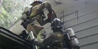 Fla. firefighters to participate in cancer study