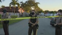 Off-duty Miami cop fatally shoots suspected intruder