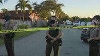 Off-duty Miami cop fatally shoots suspected intruder